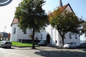 Sct. Nicolaj Kirke, Rønne